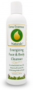 Emu Essence Energising Face & Body Cleanser SLS Free with Emu Oil 240ml