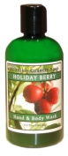 Holiday Berry Hand & Body Wash