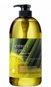 Fruit Land Shower Gel-Lemon Grass 732g