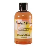 Tropical Bloom Sulphate-Free Body Wash - Ships FREE