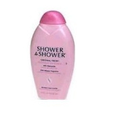 Shower To Shower Powder Morning 240ml