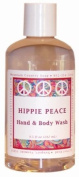 Hippie Peace - Nag Champa Hand & Body Wash