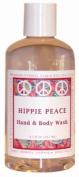 Hippie Peace - Nag Champa Hand & Body Wash