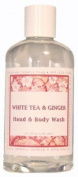 White Tea & Ginger Hand & Body Wash