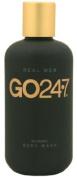 Go24-7 Real Men Body Wash 240ml