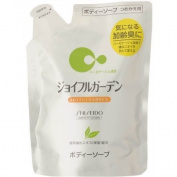 Shiseido Joyful Garden   Body Wash   Body Shampoo N Refill 400ml