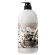 Fruit Land Shower Gel - Vanilla Milk