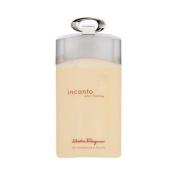 Incanto By Salvatore Ferragamo For Men. Shower Gel 150ml
