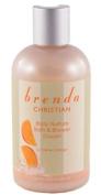 BRENDA CHRISTIAN BODY NURTURE BATH & SHOWER 250ml