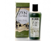 Zen for Men Cypress Yuzu Body Wash by Enchanted Meadow
