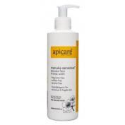 Apicare Manuka Sensitive Face & Body Wash 250ml