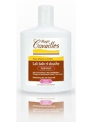 Roge Cavailles Bath and Shower Milk Dry Skin 300ml