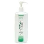 Vitabath Original Spring Green Moisturising Bath & Shower Gelee
