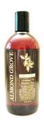 Citrus Sage Almond Oil Shower Gel - 650ml