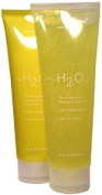 H2O+ Plus Citrus Squeeze Shower Gel & Moisture Boosting Body Balm Lotion Set