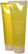 H2O+ Plus Citrus Squeeze Shower Gel & Moisture Boosting Body Balm Lotion Set