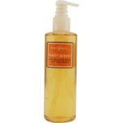 Aromafloria Sensoryfusion Honey Papaya 250ml/8oz Foaming Body Wash