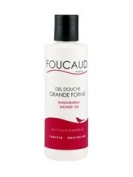Foucaud Invigorating Shower Gel 200ml