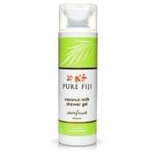 Pure Fiji Coconut Milk Shower Gel - Starfruit 90ml