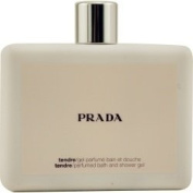 PRADA TENDRE SHOWER GEL 200ml WOMEN