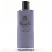 Agraria Lavender & Rosemary Bath & Shower Gel