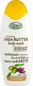 Alpen Secrets Shea Butter Body Wash, 500mls Bottles