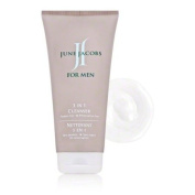 June Jacobs June Jacobs 7.6cm 1 Cleanser for Men - 200ml