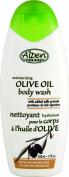 Alpen Secrets Olive Oil Body Wash, 500mls Bottles