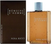 MEMOIRE D'HOMME by Nina Ricci for MEN