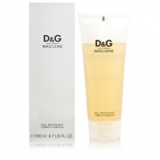 Dolce & Gabbana Masculine for Men Bath And Shower Gels