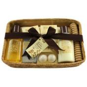 Bath Gift Set Honey Blossom