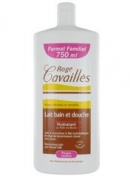 Rogé Cavaillès Moisturising Bath and Shower Milk Dry Skins 750ml