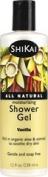 SHIKAI Moisturising Shower Gel French Vanilla 1 GAL