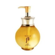 The History of Whoo Spa Oil Shower 220ml