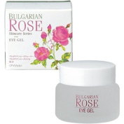 Tree of life Bulgarian Rose Eye Gel 30g