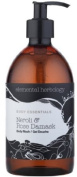 Elemental Herbology Neroli & Rose Damask Body Wash 490ml