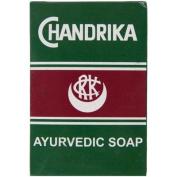 Soap Bar 75 gr Chandrika Ayurvedic