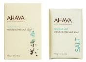 Ahava Moisturising Salt Soap, 100ml