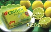 Cinthol Lime Fresh