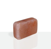 Natural Chemical-Free Himalayan Salt Deodorant Bar - Kills Bacteria