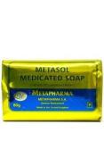 Metasol Medicated Soap 80ml