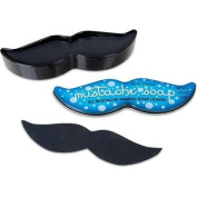 Accoutrements Moustache Soap Leaves