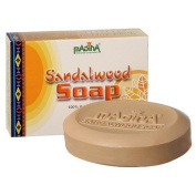 Madina Sandalwood Soap 100% Vegetable Base 100ml