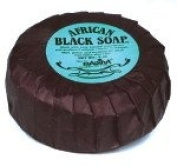 African Black Soap 90ml