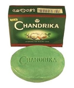 Chandrika Ayurveda Soap For Healthy Skin 125g