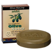 Madina Olive Soap 100ml with Aloe Vera