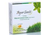 Mint & Lemon Grass
