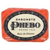 Phebo Body Soap - Sabonete Phebo Raiz Do Oriente