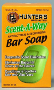 Hunter's Specialties Scent-A-Way Odourless Bar Soap