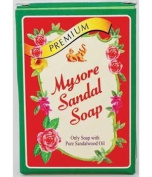 Mysore Sandal Soap 75 gm